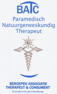BATC therapeut